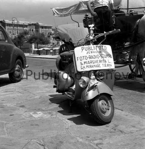 P_000555 - S. Margherita Ligure 1951